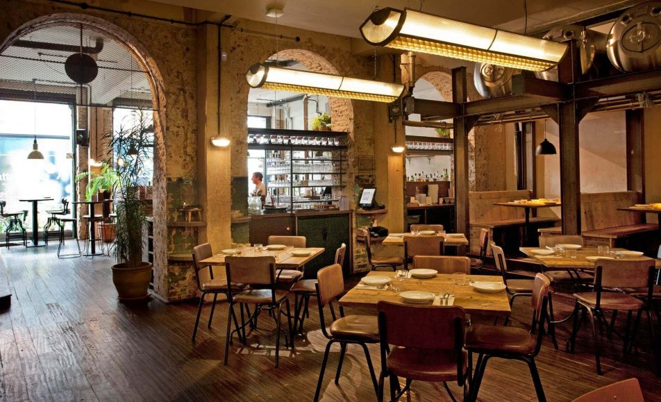 Cafe de Cloud
