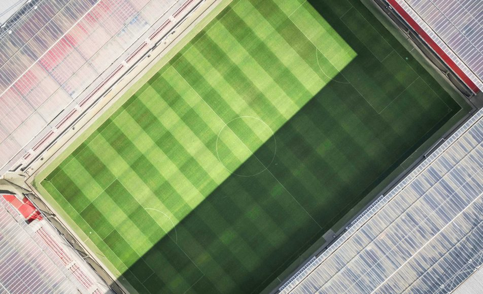 Munih Stadium