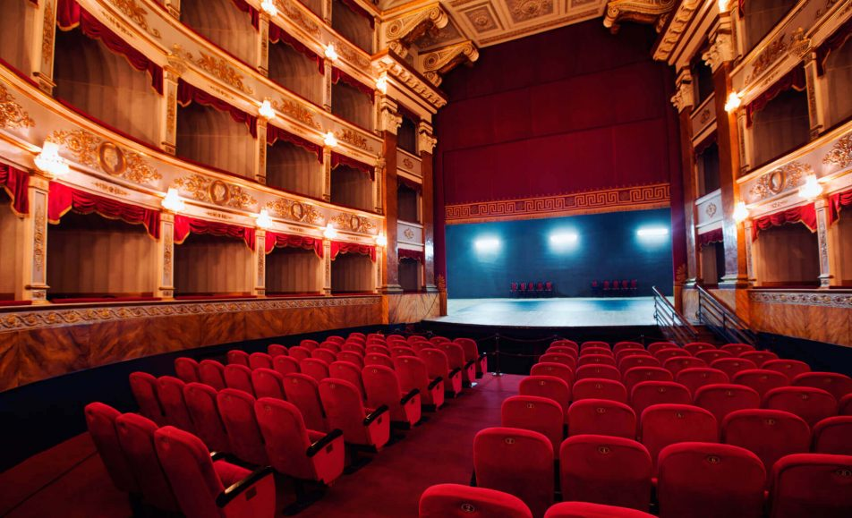 X-Theater Center